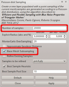 MeshLab_filter_poisson_sampling